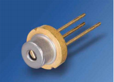 PL TB450B Blue Laser Diode 1.6 W in TO56 Package