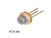 PLT5 488 Cyan Diode in TO56 Package