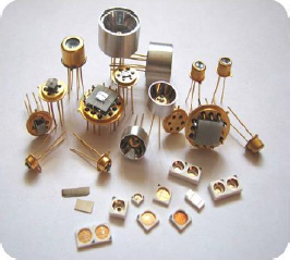Photodiode MID-IR PD 25-10-TO