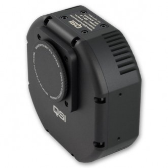 QSI RS 2.0 2.0MP Cooled CCD Camera