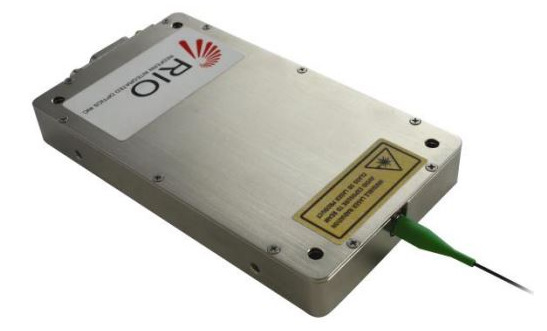 RIO ORION™ Series 1064nm Low Phase Noise Narrow Linewidth Laser Module (20mW)