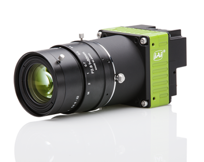 SP-20000-PMCL Spark Series Industrial Camera
