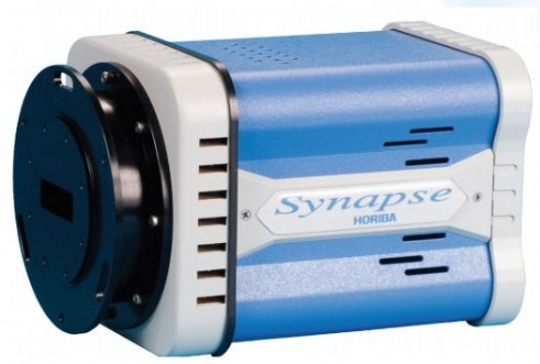 Synapse Open-Electrode CCD Detector