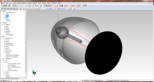 TracePro Software For Design and Analysis