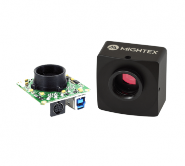 USB3.0 Color 5MP CMOS Camera SMN-C050-U