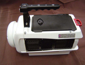 Ultracam7 Intensified Cooled High-Speed Camera