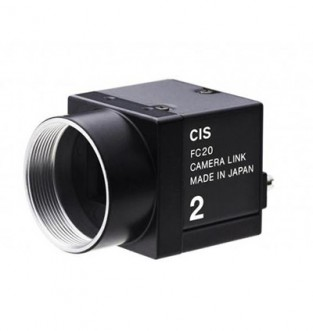 VCC-FC20U19PCL High-Speed Color CMOS Camera