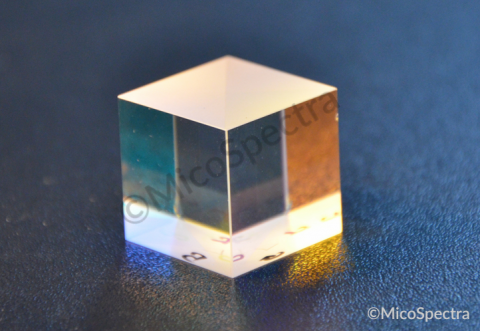 X-Cube For Display - Dichroic Cubes
