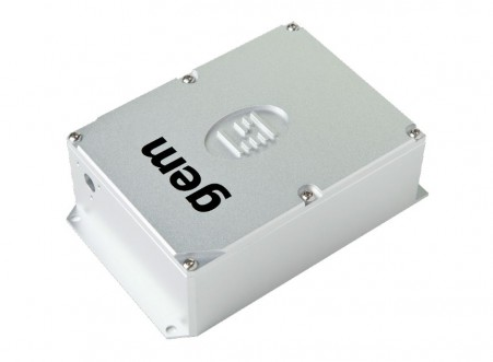 gem 532: Compact and Ultrastable CW DPSS Laser 532nm