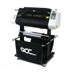 GCC DecalExpress-ECO Laser Decal Cutter
