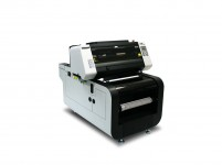 GCC DecalExpress Laser Decal Cutter