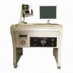 10W 1064nm YAG End-Pumped Laser Marking Machine