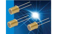 Hybrid Laser Diodes for Pulsed Operations