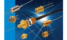 1550nm High Brightness Pulsed Laser Diodes