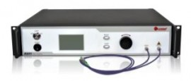 2.0um Single Mode PM Fiber Amplifier