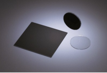 25.4 mm Absorptive ND Filter Optical Density - 0.1
