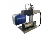 3D Laser Marker Machine With 3D Software