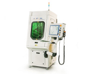 4-Axis Compact Laser Processing Workcell