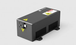 532nm Nd:YAG Passively Q-Switched DPSS Laser