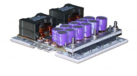 784 OEM CW & PULSED LASER DIODE DRIVER
