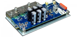 785 ULTRA LOW RIPPLE CW & PULSED LASER DIODE DRIVER