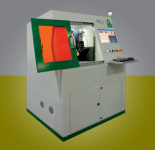 A Series Compact Laser Micro-Machining System