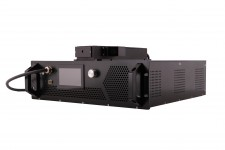 AZURLIGHT SYSTEMS - UP TO 10 W 515 NM CW FIBER LASER & AMPLIFIER - SINGLE FREQUENCY - SINGLE MODE - LOW NOISE