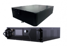 AZURLIGHT SYSTEMS - UP TO 130 W 1030-1064 NM CW FIBER LASER & AMPLIFIER - SINGLE FREQUENCY - SINGLE MODE - LOW NOISE