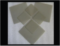 Aluminum Nitride Substrates and Components