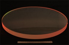 Optical Surfaces - Aspherical Lenses