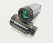 Aspherical Visible And Near-Infrared Collimators