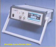 BENCHTOP BACKREFLECTION METER FOR VISIBLE AND NEAR INFRARED WAVELENGTHS