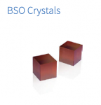 BSO 20mm Nonlinear Crystal