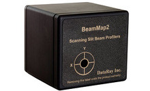 Beam'R2 – Single Plane Scanning Slit Beam Profiler
