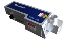 Mianna-Q - Nd:YAG Q-Switched Laser For Medical Applications