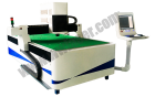 Big Size Flat Glass & 2D/3D Crystal Laser Engraving Machine - Wisely Laser