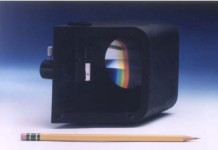 CP140 - 1824 SPECTROGRAPH