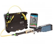 ConnectorMax MPO Link Test Solution