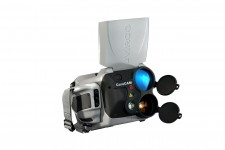 CoroCAM 8 Combined IR and Corona Imaging Camera
