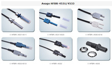 Customized POF Cable Assemblies and Harnesses