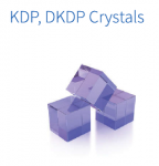 DKDP 12mm 1064+532nm Nonlinear Crystal