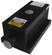 DPSS 257nm Passively Q-switched Pulsed Laser