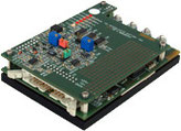DSD 500 SERIES HIGH EFFICIENCY LASER DIODE DRIVER