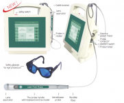 Diode Therapy Laser CTL 1105MX - Doris Pro