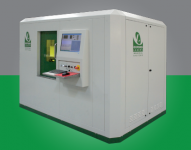 E Series Advanced R&D Laser Micro-Machining System