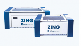 EPILOG ZING 16 Laser Machine