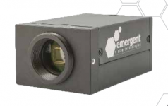 Emergent Vision Technologies Camera HR-12000-S-M