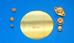 Extended InGaAs Photodiodes