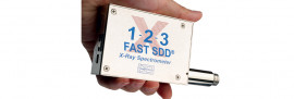 FAST SDD 25mm Ultra High Performance Silicon Drift Detector
