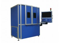 Femtosecond Laser Micromachining Workstation FemtoFAB
